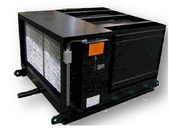 Commercial Kitchen Hood Exhaust Filtration Air Cleaners